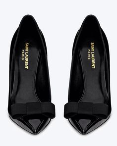Saint Laurent heels  If you want to buy them, just click on the link                                                                                                                                                      More