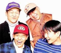 スチャダラパー×小沢健二