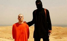 """Armario de Noticias: Obama,  sobre decapitación de James Foley: """"Haremo..."""
