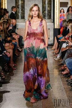 Emilio Pucci Spring-summer 2015 - Ready-to-Wear