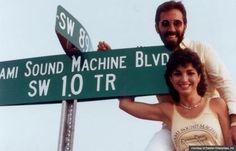 #tbt Gloria and Emilio