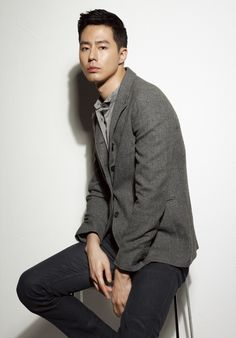 Jo In-sung // Harper's Bazaar Korea // March 2013 Korean Face, Korean Star, Kdrama, Won Bin, Korea University, Jo In Sung, Song Joong Ki, Boy Models, Korean Entertainment