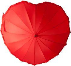 Каталог товаров - Зонт Сердце