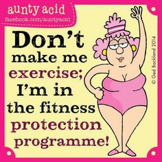 Chuck's Fun Page 2: Fifteen Aunty Acid Cartoons