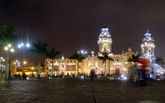 January 18 - Lima Foundation Day