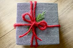 Cute gift wrapping ideas!