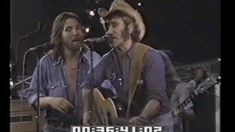 From Don Kirchner Rock Concert 1976 Album: Alive In America Utgitt: 2006 From Soundstage 1979 Bass – Jance Garfat Drums, Percussion – Jay David Keyboards – B. Music Songs, Music Videos, Dr Hook, Rock Concert, Music Mix, Classic Rock, Singers, Southern, Arms