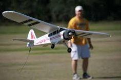 Radio control fliers set to buzz Junction City