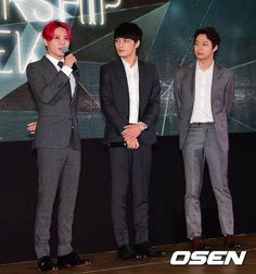JYJ Membership Week Opening Ceremony 140731