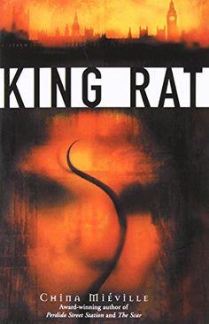 King Rat by China Mieville http://www.amazon.com/dp/0312890729/ref=cm_sw_r_pi_dp_aInKvb1859ZSZ