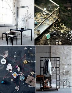 House Doctor F/W 2012 by decor8, via Flickr