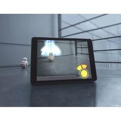 Sphero - BB-8™ App-Enabled Droid™ by Sphero - White - AlternateView13 Zoom