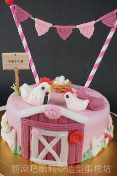 https://www.facebook.com/RollRollKelly #杯子蛋糕 #翻糖蛋糕 #小雞蛋糕 #大象蛋糕 #小豬蛋糕 #公雞蛋糕#牧場蛋糕 #農場蛋糕 #婚禮蛋糕 #cupcake #chicken cupcake #pick cupcake # elephant cupcake #wedding cupcake #farm cake #farm wedding cake