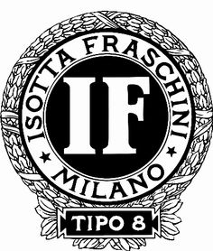 40 best isotta fraschini 1901 1998 images antique cars cars 1929 Buick Business Coupe logo isotta fraschini tipo 8