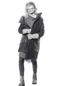 art point Aw 17, Winter Collection, Fashion Brand, 18th, Winter Jackets, Winter Coats, Winter Vest Outfits, Fashion Branding