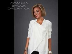 Amanda Brown - Dream On (The Voice - Season 3 - Studio Version) She gives me goose bumps everytime!