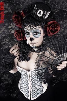 Dia de los Muertos 5 | Flickr - Photo Sharing!