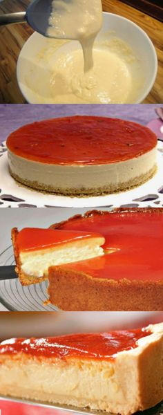 My Recipes, Sweet Recipes, Cake Recipes, Best Foods For Energy, Sweet And Salty, Cakes And More, Sweet Tooth, Bakery, Cheesecake