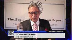 Alex Jones - HD Commercial Free - Wed (6-28-17) Doug Hagmann, James Wesl...