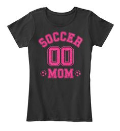 Discover Soccer Mom Sports T-Shirt from Identiti Studios, a custom product made just for you by Teespring. Custom Design Shirts, Shirt Designs, Creative T Shirt Design, Sport T Shirt, Soccer, Just For You, Mom, Sports, Mens Tops