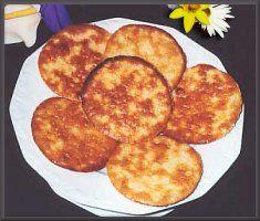 immagine di tortine di riso gf