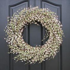 Inestimable front door wreath for summer Wondrous Front Door Wreaths For Summer Front Door Wreath Ideas