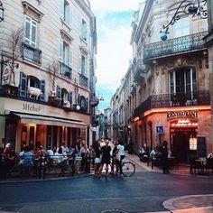 What happens when you take Paris, shrink it down, nix the tourist flocks, and quiet the bustle? You have Bordeaux.