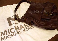For sale Michael by Michael Kors bag!