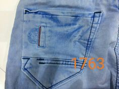 True Jeans, Denim Button Up, Button Up Shirts, Buffalo Jeans, Patterned Jeans, Trousers, Pants, Denim Jeans, Jeans Pocket