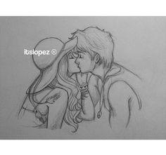 Kiss. Kiss. More