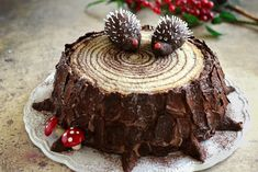 SÜNIS FATÖRZSTORTA ~ Hungarian Cake, Cooking Recipes, Healthy Recipes, Cake Decorating, Food And Drink, Sweets, Meat, Baking, My Favorite Things