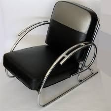 image result for art deco dining chairs chrome art deco dining arm