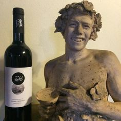 2011 it was one of the best years in Douro lately and we have to thank Bacchus for that! This is our Red Wine from that incredible year and this is the statue of Bacchus created by one of our Grandparents and co-founder of Quinta Vila Rachel  António Teixeira Lopes. The happiness in Bacchus face is contagious enough so lets celebrate like him! ( It is possible to find a replica of this statue in the garden of Praça da República in Porto )  http://ift.tt/1n0Y7mP  2011 foi um dos melhores anos…