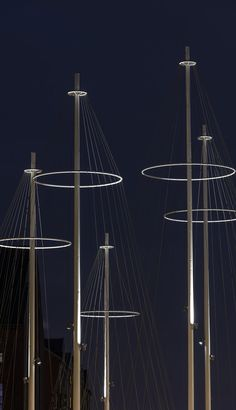 Olafur Eliasson's Copenhagen design owes much to the fishing boats of his youth...