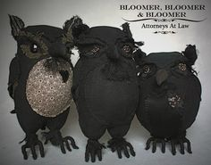 Bloomer, Bloomer & Bloomer Attorneys at Law – specializing in forest disputes.