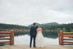 Evergreen Lake House Wedding - Evergreen, CO - Jessica Christie Photography   @coricookfloral @jnoellec @bethcavender
