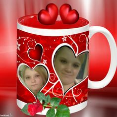 Love cup