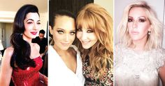 Charlotte Tilbury got pretty much everyone ready for the Met Gala. Then told us all about it.  http://www.thecoveteur.com/charlotte-tilbury-amal-clooney-2015-met-gala/