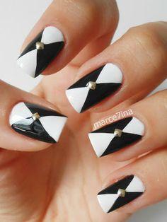 Marce7ina's Nai7 Art  #nail #nails #nailart