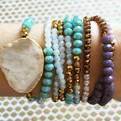 Godwin Wrap Bracelets #need