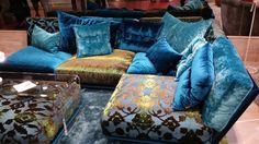 Szinte hihetetlen, hogya Bretz - német cég létéreilyen extravagáns termékeket gyárt... Decor, Furniture, Home, Couch, Home Decor