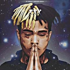 Discover the most awesome xxxtentacion images