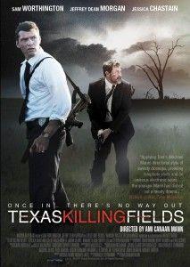 Crítica: Texas Killing Fields