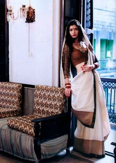 """'For the Love of #Sabyasachi'  @ @HiBlitz #Magazine...The Bengali Bahu's (Diana Penty here) styling was gorgeous beyond gorgeous."""""""" http://www.sabyasachi.com/"""