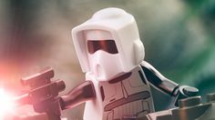 """Check out this @Behance project: """"Lego Speederbike CGI"""" https://www.behance.net/gallery/48851213/Lego-Speederbike-CGI"""