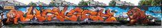 https://flic.kr/p/uq7gSA   Inok, Weal, Jazi_Graffitizm 5. Mante la Ville_FR_2015