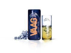 Creative Package Design:VAAG Energy