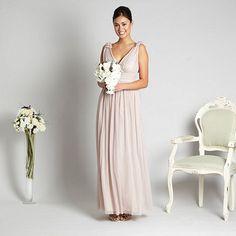 Lynne or Jo's dress