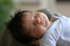 Sleep tight baby