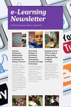 e-Learning Newsletter